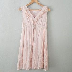 maternity dress H&M Med babydoll
